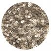 ОПТ Пайетки плоские 4 мм Antique Light Gold Color Pearl finish № 397 Индия 30 грамм/упаковка 059484 - 99 бусин