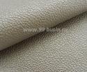 Экокожа Турция перламутровая, цвет дымчатый беж, размер 20*14 см,  толщина 1 мм, фактурность мелкая, 1 лист 061798 - 99 бусин