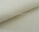 Экокожа Турция Тисненая перламутровая, цвет молочный, размер 20*14 см,  толщина 1 мм, фактурность крупная, 1 лист 061801 - 99 бусин