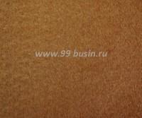 Фетр, материал полиэстр, цвет коньячный (№ 31), размер 30*20 см,  толщина 1 мм,  1 лист 051868 - 99 бусин
