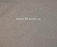 Фетр, материал полиэстр, цвет серый мышиный 30*20 см,  толщина 1 мм,  1 лист 054235 - 99 бусин