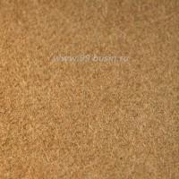 Фетр, материал полиэстр, цвет серо-коричневый (№ 39) размер 30*20 см,  толщина 1 мм,  1 лист 054410 - 99 бусин