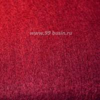 Фетр, материал полиэстр, цвет свекольный (№ 28) размер 30*20 см,  толщина 1 мм,  1 лист 054411 - 99 бусин