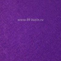 Фетр, материал полиэстр, цвет темно - сиреневый 30*20 см,  толщина 1 мм,  1 лист 054412 - 99 бусин