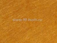 Фетр, материал полиэстр, цвет хурма, размер 30*20 см,  толщина 1 мм,  1 лист 056500 - 99 бусин