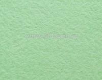 Фетр, материал полиэстр, цвет светло-зеленая мята, 30*20 см,  толщина 1 мм,  1 лист 057593 - 99 бусин