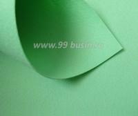 Фетр Гамма Премиум мятный (863) лист 30*20 см,  толщина 1,2 мм, 1 лист 100% полиэстер, Корея 060817 - 99 бусин