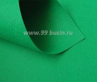 Фетр Гамма Премиум зеленый (936) лист 30*20 см, толщина 1,2 мм, 1 лист 100% полиэстер, Корея 060910 - 99 бусин