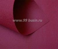 Фетр Гамма Премиум ягодный (834) лист 30*20 см, толщина 1,2 мм, 1 лист 100% полиэстер, Корея 060931 - 99 бусин