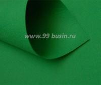 Фетр Гамма Премиум светло-зеленый (867) лист 30*20 см, толщина 1,2 мм, 1 лист 100% полиэстер, Корея 060934 - 99 бусин