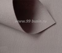 Фетр Гамма Премиум розовато-пепельный (894) лист 30*20 см,  толщина 1,2 мм, 1 лист 100% полиэстер, Корея 060956 - 99 бусин