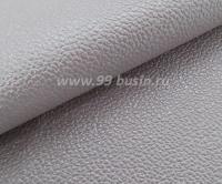 Экокожа Турция перламутровая, цвет розовато-пепельный, размер 20*14 см,  толщина 1 мм, фактурность мелкая, 1 лист 061794 - 99 бусин