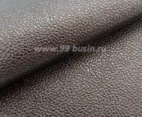 Экокожа Турция перламутровая, цвет шоколад, размер 20*14 см,  толщина 1 мм, фактурность мелкая, 1 лист 061800 - 99 бусин