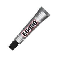 Клей Е6000 для приклеивания страз, водостойкий, объем 5,3 мл, США 062560 - 99 бусин