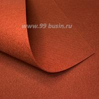 Фетр Гамма Премиум Красно-коричневый (882) лист 30*20 см,  толщина 1,2 мм, 1 лист 100% полиэстер, Корея 062602 - 99 бусин