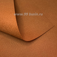 Фетр Гамма Премиум Светло-коричневый (880) лист 30*20 см,  толщина 1,2 мм, 1 лист 100% полиэстер, Корея 062603 - 99 бусин