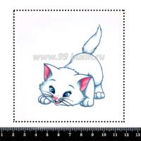 Шаблон для броши Мэри, фетр Корея Премиум, толщина 1,25 мм, размер 10*10 см 063987 - 99 бусин